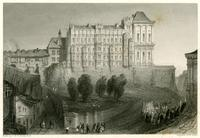 Palace at Blois