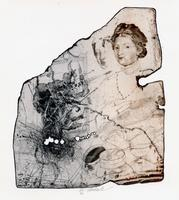 Lady Before the Looking Glass - School of Fontainebleau, from Cycle: Small Fragments