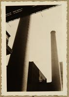 New York, 1930's (smoke stacks)