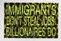 Immigrants Don't Steal Jobs