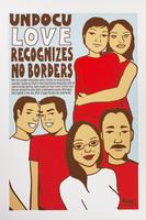 Undocu Love Recognizes No Borders