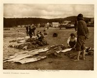 Halibut Fishers - Neah Bay