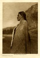 A Woman of Nootka