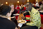 Pictures from the 2011 Grinnell College Young Innovator for Social Justice Prize Symposium