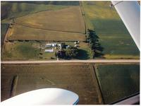 Aerial View of Puls Farm