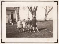 Pleasant Township School Children