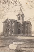 Garfield School, Montezuma, Ia.