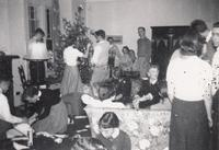 Christmas Party in Main Hall