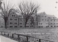 Younkers Hall, Grinnell College, Grinnell, Ia. 7232