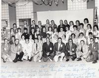 20th Reunion of the Grinnell High School Class of 1952