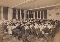 Class Photos from Grinnell Schools