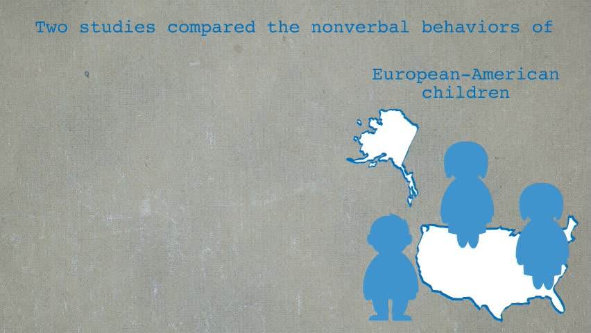 Cross-Cultural Differences in Nonverbal Communication