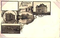 Montage of Anthon, Iowa