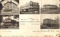 Hotels in Colfax, Iowa