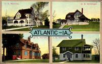 Multiview of Atlantic, Iowa