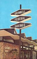 Grinnell Federal Savings & Loan Association, Grinnell, Iowa