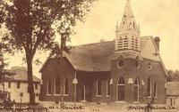 M.E. Church, Belle Plaine, Iowa