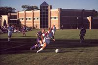 Soccer at Grinnell College, Grinnell, Iowa