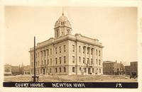 Court House, Newton, Iowa