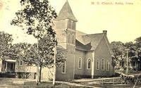 M.E. Church, Anita, Iowa