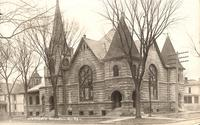 M.E. Church, Grinnell, Iowa