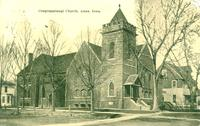 Congregational Church, Ames, Iowa