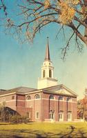 T.M. Sinclair Chapel, Coe College, Cedar Rapids, Iowa