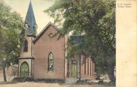 M.E. Church, Victor, Iowa