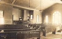 M.E. Church, Blanchard, Iowa