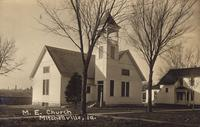Methodist Episcopal Church, Mitchellville, Iowa