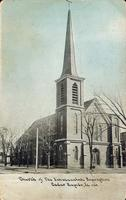 Church of the Emmaculate Conception, Cedar Rapids, Iowa