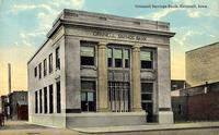 Grinnell Savings Bank, Grinnell, Iowa