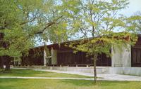 Commons, Grinnell College, Grinnell, Iowa