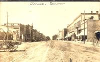 Main Street, Ames, Iowa
