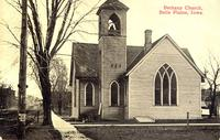 Bethany Church, Belle Plaine, Iowa