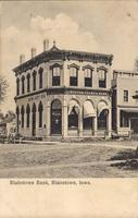 Blairstown Bank, Blairstown, Iowa