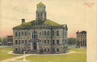 Court House, Centreville [sp.], Iowa