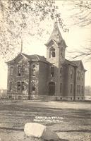 Garfield School, Montezuma, Iowa