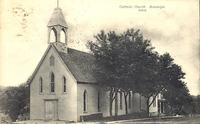 Catholic Church, Brooklyn, Iowa