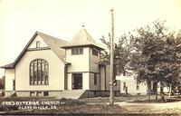 Presbyterian Church, Clarksville, Iowa