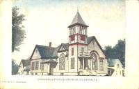 Congregational Church, Clarion, Iowa