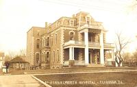 Kennelworth Hospital, Clarinda, Iowa