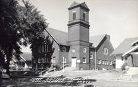 First Baptist Church, Centerville, Iowa