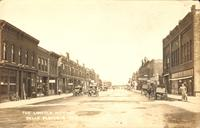 Lincoln Highway, Belle Plaine, Iowa