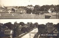 Cityscapes of Belle Plaine, Iowa