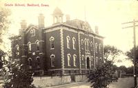 Grade School, Bedford, Iowa