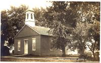 Presbyterian Church, Andrew, Iowa
