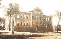 Allerton High School, Allerton, Iowa