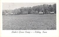 Blake's Grove Camp, Ackley, Iowa