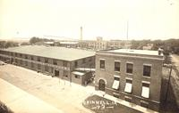 Spaulding Manufacturing Co., Grinnell, Iowa